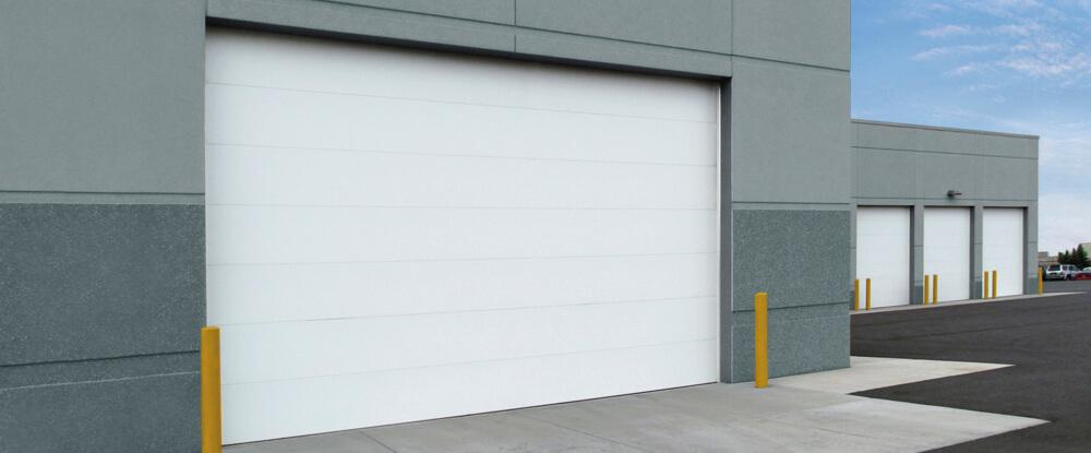 Commercial Polystyrene Doors Kelowna Amp Kamloops Anchor
