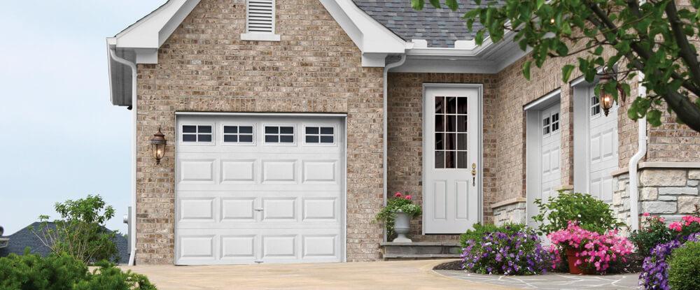 slide 1 & High Definition Steel Clopay Entry Doors | Kamloops | Anchor Door ...