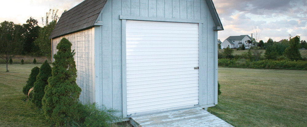 Coiling Steel Garage Doors Kelowna Amp Kamloops Bc