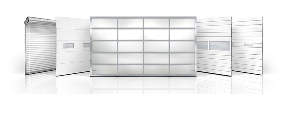COMMERCIAL DOORS  sc 1 st  Anchor Door & Commercial Garage Door Sales | Kelowna \u0026 Kamloops | Anchor Door \u0026 Window