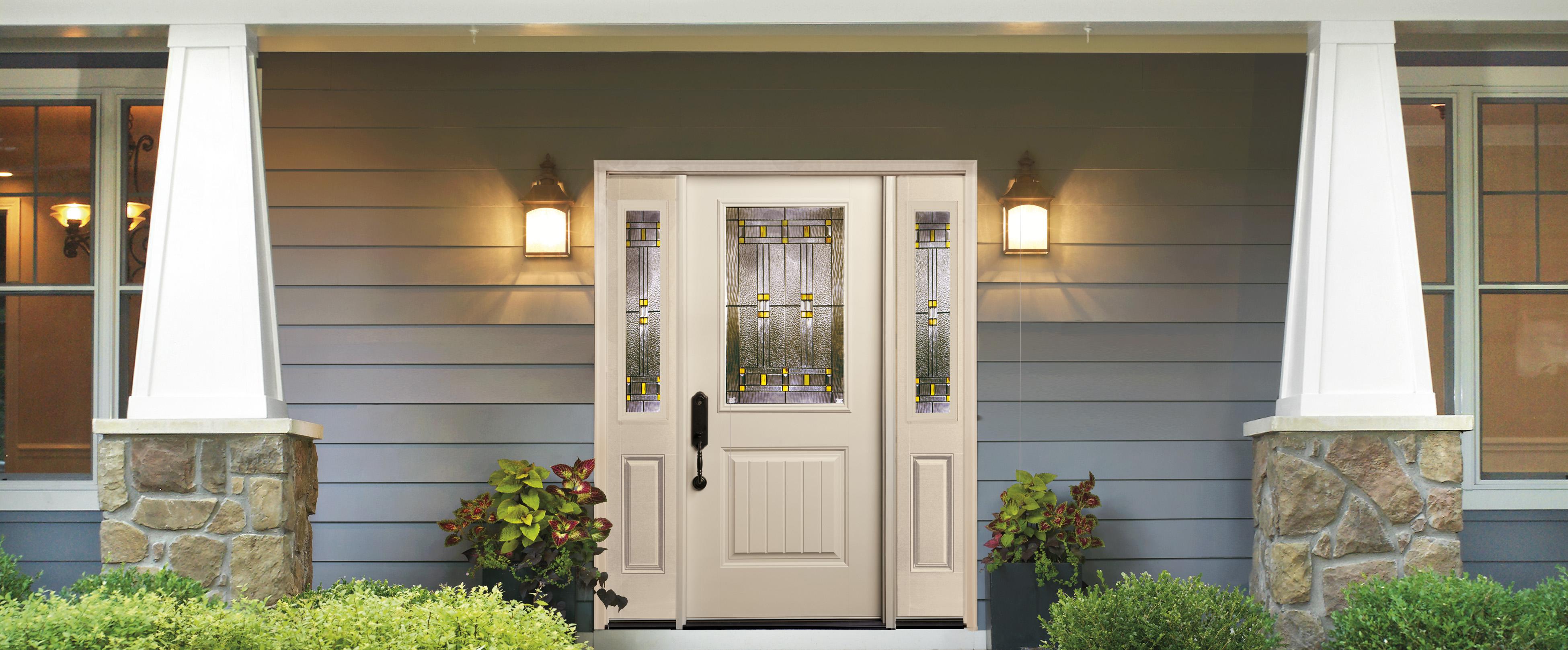 ENTRY DOORS & Clopay Passage Doors | Kamloops BC | Anchor Door \u0026 Window