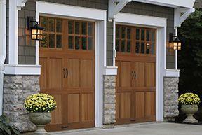 Clopay Garage Doors and Garage Door Repair throughout Long Island, NY.