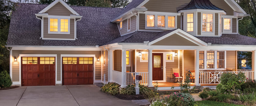 Arbor Grove Collection Clopay Entry Doors Kamloops