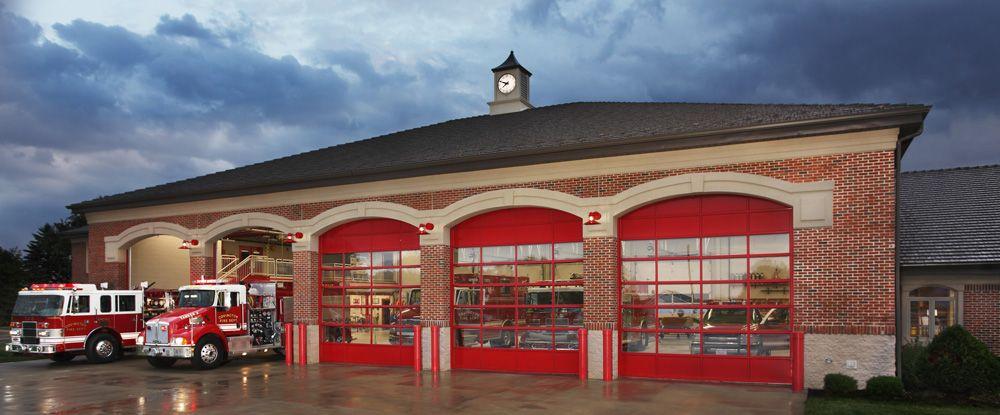 COMMERCIAL DOORS & Overhead Garage Doors   Kelowna u0026 Kamloops BC   Anchor Door u0026 Window